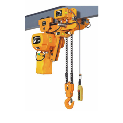 Liftech 5 Ton Electric Chain Hoists - China Manufacturer And